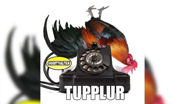 Tupplur