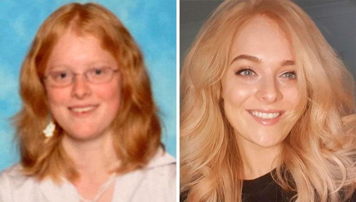 11. 14 vs 29 år