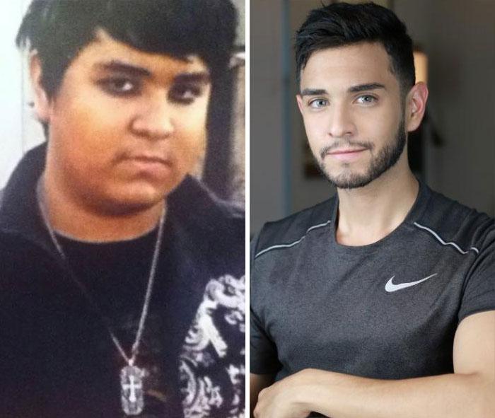 2. 17 vs 24 år