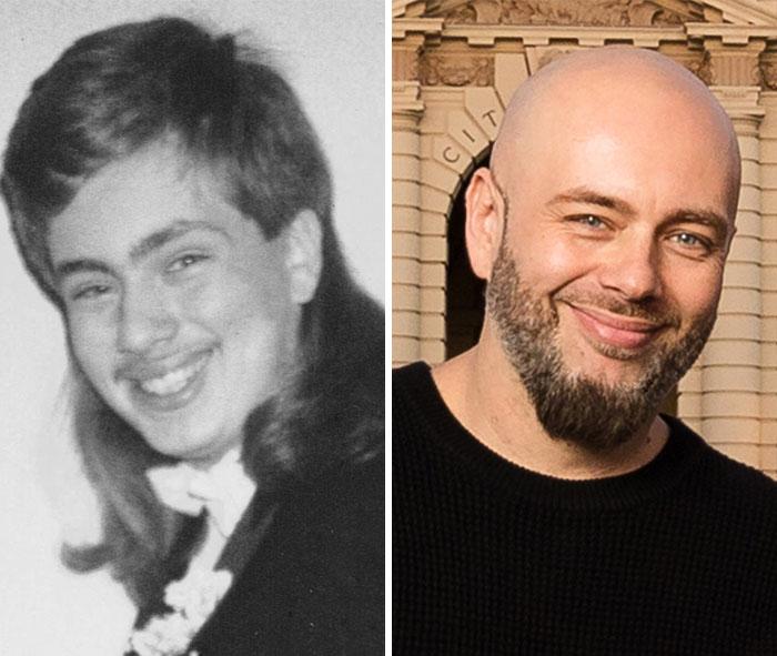 6. 16 vs 46 år