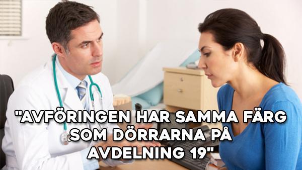 Patientjournaler - doktorn skrev 51-100