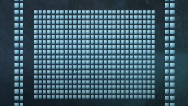 Dagens utmaning: Kan du hitta vilken fyrkant som inte är rak inom 5 sekunder?