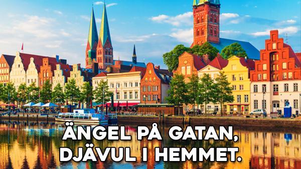 Tyska ordspråk
